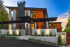 home of the month new modern luxury home features 9 000