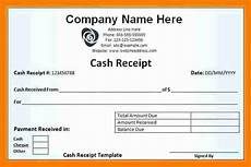 Salary Received Letter Format 11 Salary Received Format Simple Salary Slip