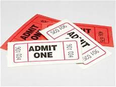 Sales Ticket Ticket Sales Manager Get In Media