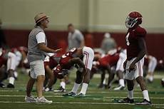 2010 Alabama Depth Chart First Depth Chart Of 2016 Released For Alabama Football