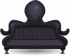 Oversize Sofa Cover Png Image by Free Vector Graphic Sofa Loveseat Octopus Free