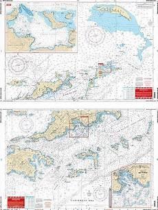 Waterproof Charts Coupon Top Spot N208 Map Middle Key Long Key