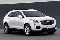 2020 cadillac xt5 pictures 2020 cadillac xt5 leak minor refresh for popular crossover