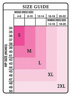 Shapewear Size Chart 6 Best Images Of Digital Picture Size Chart Camera