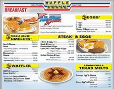 Waffle House Nutrition Chart Tales Of Waffle House Craziness Weird Stories From