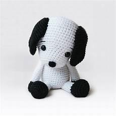 amigurumi dog flecky the amigurumi pattern amigurumipatterns