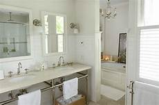 Arrow Lighting Larchmont Ny Bathroom With Separate Bathing Room Transitional