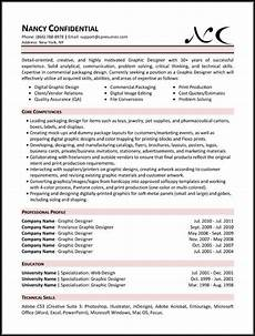 Resume Abilities Learn About The Different Types Of Resume Formats