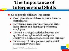 Strong Interpersonal Skills Definition Importance Of Interpersonal Skills Definition Resume