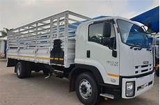 2019 Isuzu Truck by 2019 Isuzu Ftr 850 Amt Cattle Truck Trucks For Sale