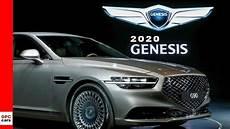 2020 genesis g90 2020 genesis g90 preview