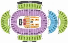 Beaver Stadium Seating Chart View Beaver Stadium Tickets In University Park Pennsylvania