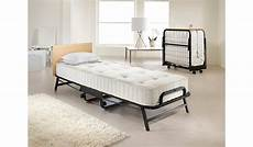 be contract folding bed with sprung mattress