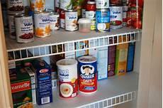 Organizing Pantry Shelves Organizing The Pantry Fix For Wire Shelves Eat
