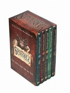 The Sf Site Featured Review The Spiderwick Chronicles