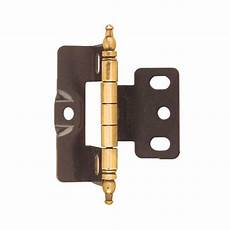 wrap cabinet hinge inset 3 4 quot door thickness