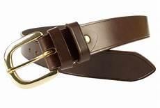 Belt Design Hand Finished Leather Belt Made In Uk Brown Belt Designs