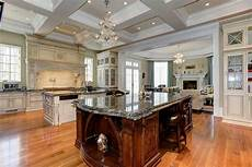 granite kitchen islands with breakfast bar 35 large kitchen islands with seating pictures