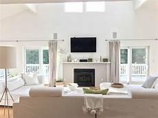 scandinavian modern minimalist home decor living room