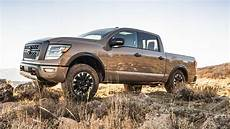 2020 Nissan Titan Updates by 2020 Nissan Titan Review Minor Updates Pay Big Dividends