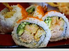 Sherman's Food Adventures: Minake Sushi