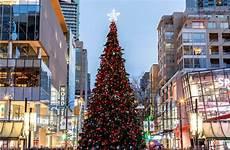 Christmas Tree Lighting Seattle 2017 Vancouver Christmas Tree Lighting 2017 Everything You