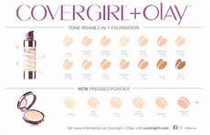 Covergirl Simply Ageless Foundation Color Chart Covergirl Amp Olay Simply Ageless 3 In 1 Liquid Foundation