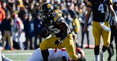 Cbs Sports Football Depth Charts Iowa Football Early 2020 Depth Chart Projection Updated