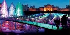 Blenheim Lights Christmas At Blenheim Palace Aylesbury