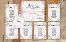 Table Seating Chart For Wedding Reception Template Wedding Seating Chart Template 15 Free Sample Example
