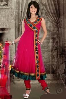 Best Salwar Kameez Design Angrakha Designs Embroidered Shalwar Kameez Suits 2015