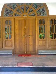 Arch Design Window And Door Wood Windows Frame With Double Door Gracefull