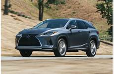 lexus rx 2020 model refreshed 2020 lexus rx l all you need to u s