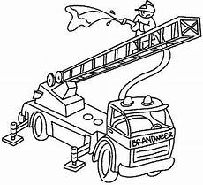 28 best firefighter coloring pages images on