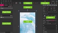 Designer Gravit An Introduction To Gravit Designer Designing A Weather