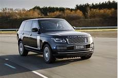 2020 land rover range rover 2020 land rover range rover sentinel top speed