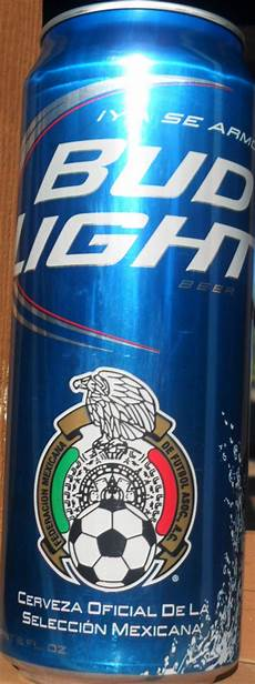 Fry S Bud Light New Cans