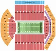 Many Rows Kinnick Stadium Seating Chart Kinnick Stadium Seating Chart Amp Maps Iowa City