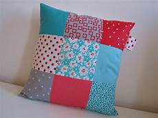 patchwork cushion crafted by patchwork cushions