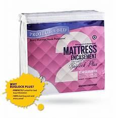 buglock plus mattress encasement protect a bed 174