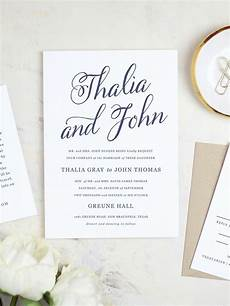 Free Diy Wedding Invitations Templates Free Wedding Invitation Templates You Ll Love