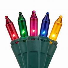 20 Ct Mini Christmas Lights Christmas Lights 20 Multi Color Craft Mini Lights 4