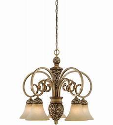 Mcclintock Lighting Minka Lavery Mcclintock Home Salon Grand 5 Light