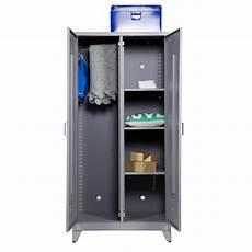 metal locker cabinet by idyll home notonthehighstreet