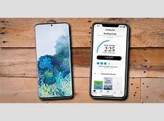 Samsung Galaxy S20( ) vs. iPhone 11 Pro (Max) im Vergleich