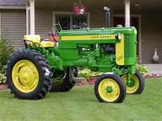 Used Farm Tractors For Sale 1957 John Deere 320 S 2008