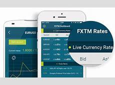 Online Forex Trading Broker   ForexTime (FXTM)