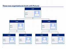 Editable Organizational Chart Top 500 Consulting Powerpoint Slides Templates