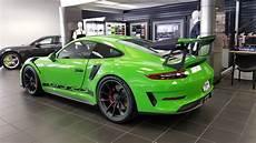 2019 Porsche 911 Gt3 Rs by 2019 Porsche 911 Gt3 Rs For Sale Columbus Ohio