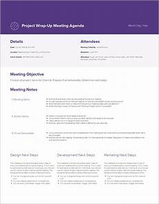 Meeting Agendas Xtensio How To Create A Meeting Agenda
